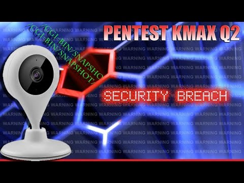 [Pentesting] KMAX Q2 - Password root & Fix