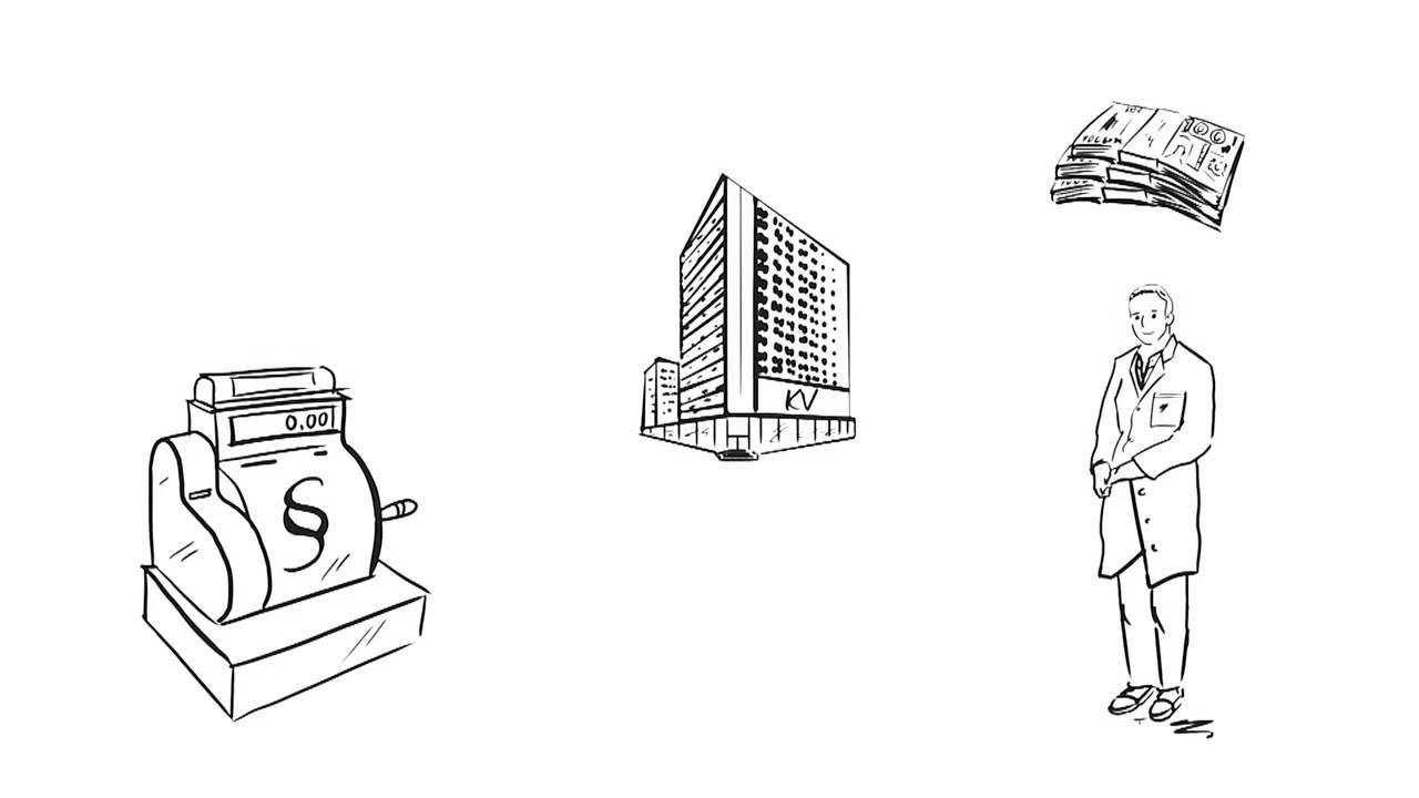 gesetzliche und private krankenversicherung youtube. Black Bedroom Furniture Sets. Home Design Ideas