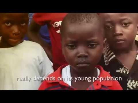Maternal health in Sierra Leone | World Vision