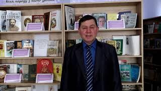 Відеопривітання випускникам ЗОШ І-ІІІ ст. №1 ім. І.Я. Франка м. Горохів, 2021 рік