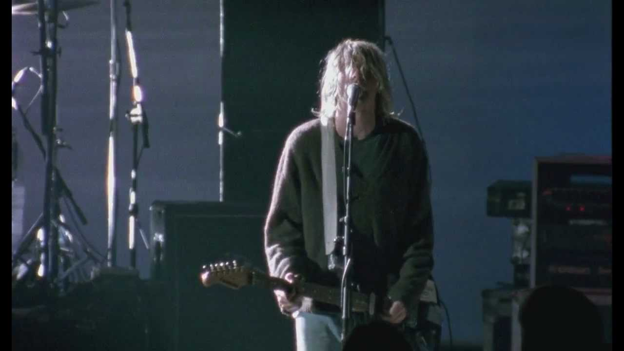 Like Teen Spirit Live From 49