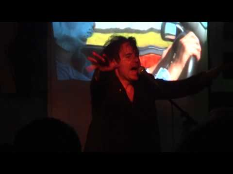 Janosch Moldau - in another world / Live in Bremen 14.03.2014