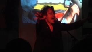 Janosch Moldau - in another world / Live in Bremen 14.03.2014