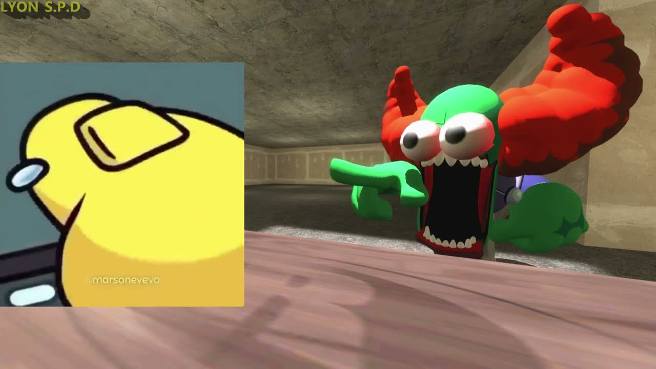 Download Friday night funkin 3D : Tricky reaction to discord memes (Garry's mod fnf animation , Voiced)