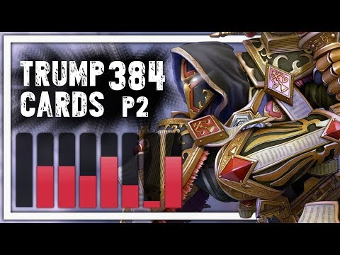 Hearthstone: Trump Cards - 384 - Part 2: For Justice and Glory