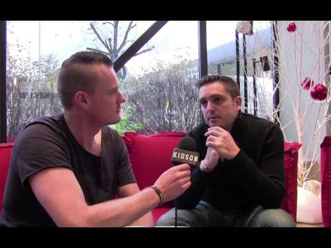 Ferry Tayle interview, The Wizard Live, Strasbourg 2014.