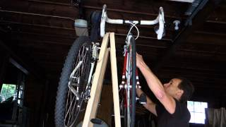 Five Bike Rack Demo Video
