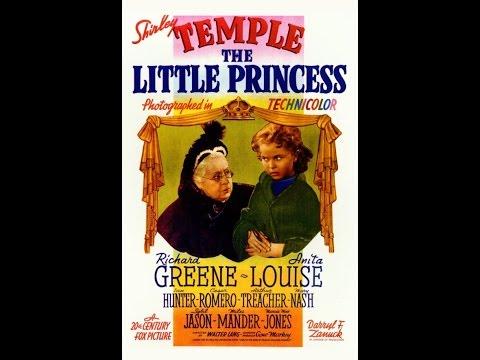 La Petite Princesse (1939) film en français