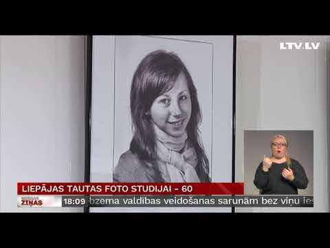 Liepājas Tautas foto studijai - 60