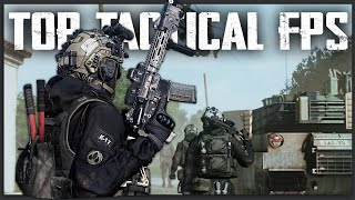 Top 5 Tactical Sh๐oters You MUST Try
