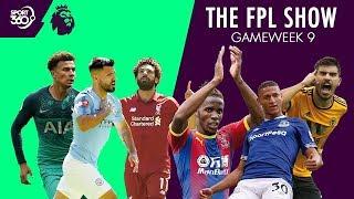 Fantasy Premier League Preview: Gameweek 9