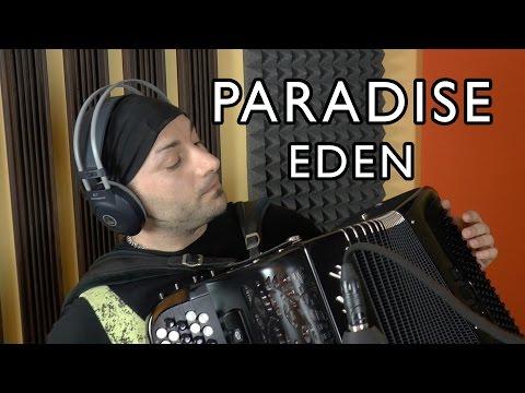 PARADISE - EDEN - fisarmonica moderna - MIMMO MIRABELLI