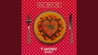 You Owe Me (Magnace Remix)