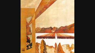 Stevie Wonder - Golden Lady [playlist-friendly]