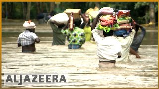 🇮🇳 Kerala floods 2018 : 'Over-deployment led to disaster'   Al Jazeera English