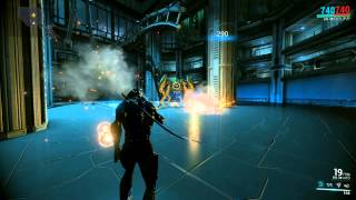 Warframe - A batalha de Excalibur - Ep 02 Jackal