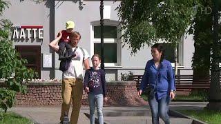 В Москве и еще нескольких регионах снова открыты детские площадки, работают рестораны, фитнес-центры