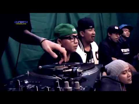 B'SouthGank-The Anthem (HipHop Rangkasbitung Banten)