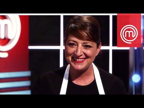 Gli chef non assaggiano il piatto di Marisa | Celebrity MasterChef Italia