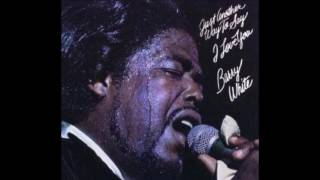 Love Serenade - Barry White