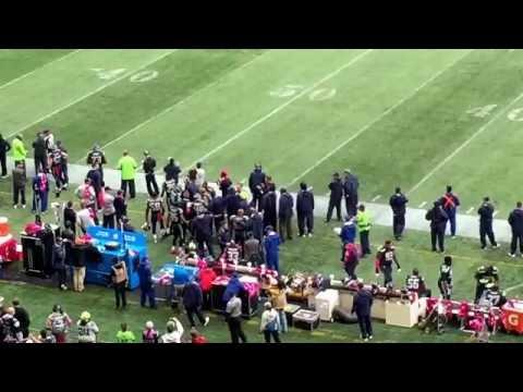 Rally Around Your Boy Seahawks Falcons Sherman #ATLvsSEA