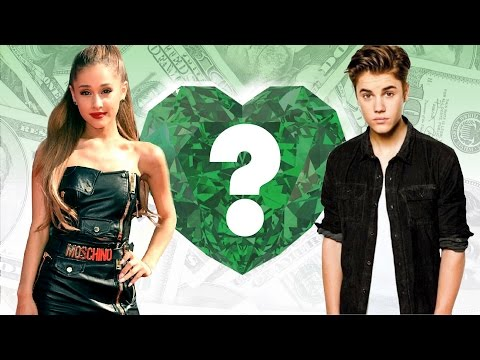WHO'S RICHER? - Ariana Grande Or Justin Bieber? - Net Worth Revealed!