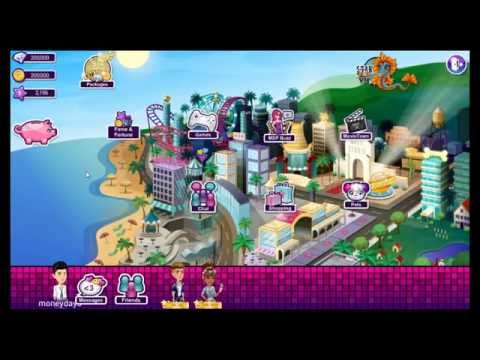 Moviestarplanet Hack - Moviestarplanet Hack StarCoins and Diamonds (Android&iOS)