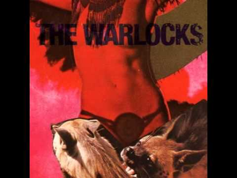 The Warlocks  |   So Paranoid