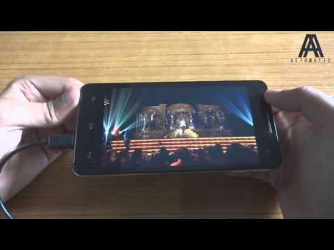 Micromax Canvas HD Plus Review