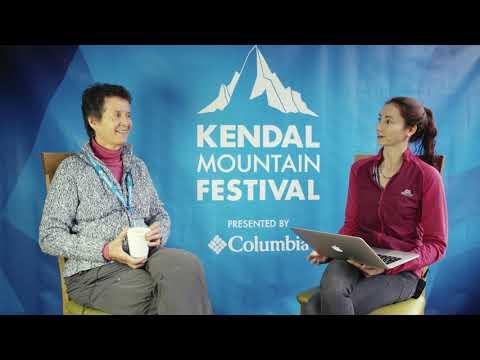 Kendal Rekindled: Diedre Wolownick - Honnold's Mum!