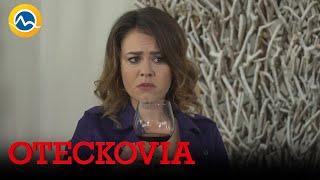 OTECKOVIA - Sisa sa kvôli Mišovi rozplakala