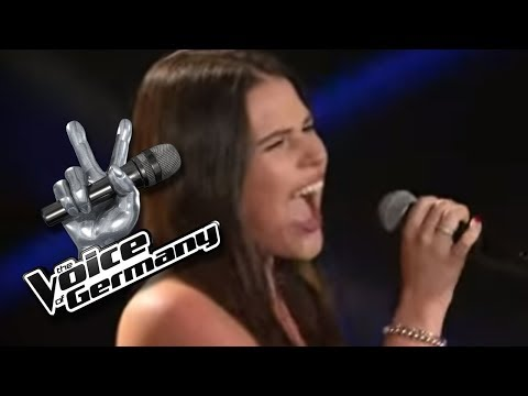 Katy Perry - Chained To The Rhythm | Palina Vereti Cover | The Voice of Germany | Blind Audition
