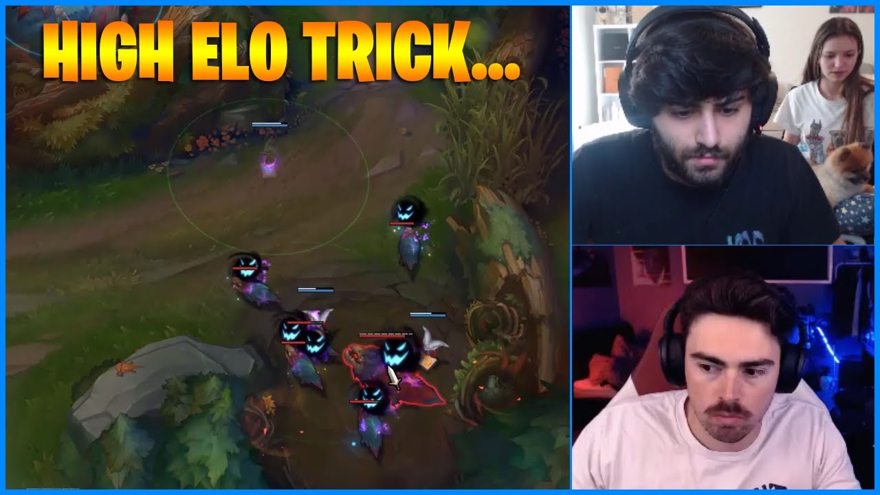 Download That's How They Clear Jungle in Challenger...LoL Daily Moments Ep 1110