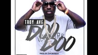 Troy Ave - Doo Doo (Prod. By Tha Bizness) 2015 New CDQ Dirty NO DJ