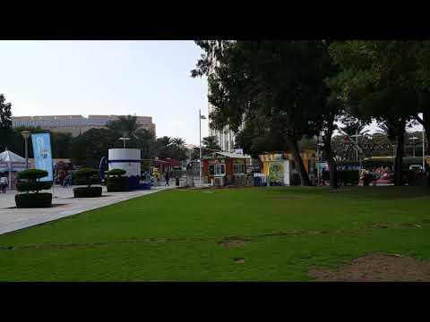 # City children's park Dubai # Sam#