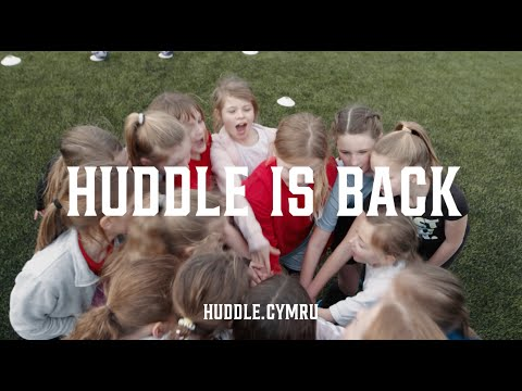 Huddle is Back!