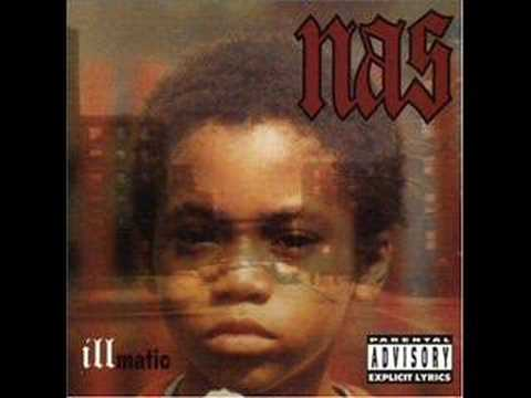 Nas  The World Is Yours