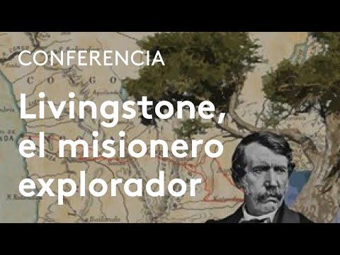 Livingstone: el misionero que se convirtió en explorador