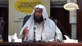 شرح مقدمة مسلم ج٢ - الدرس الرابع