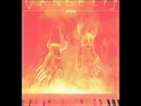 Vangelis (1975) Heaven and Hell [Full  Album]