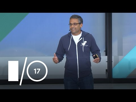 The Mobile Web: State of the Union (Google I/O '17)