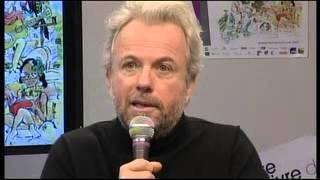 FOIRE DU LIVRE DE BRIVE 2012 : Forum des lecteurs – Frédéric LENOIR