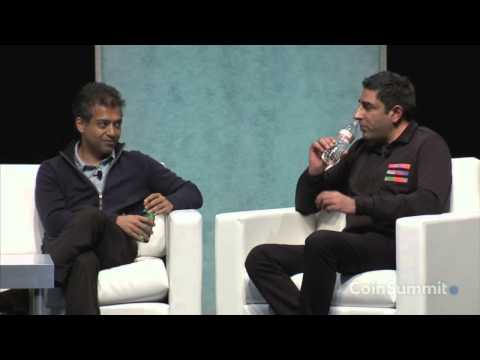 Bitcoin Panel - Angel Investing In The Virtual Currency Ecosystem