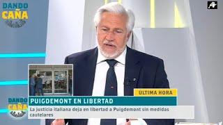 Julio Ariza: 'El PP no se atreve a ir de frente con el aborto, no quieren ni oír hablar'