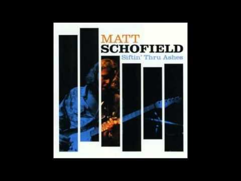 Matt Schofield - Hard Lines