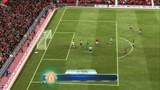 FIFA 13 | Head To Head #1 | Cheater Rage Quits !! |