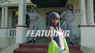Vanessa mdee  That's fo me video official