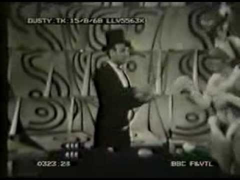 Ken Campbell: The Dusty Springfield Show (1968)