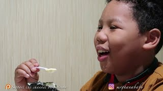 Being A Blasian Kid In China