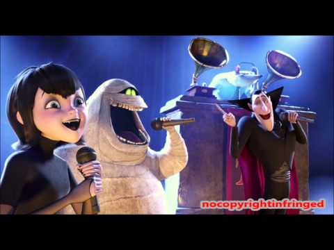 You are my Zing Selena Gomez Adam Sandler Hotel Transylvania nocopyrightinfringed